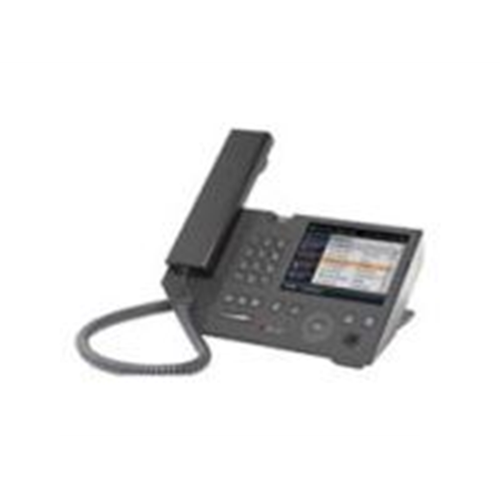 Polycom CX700 IP Phone for Microsoft  Office Communicator 2007 & Lync 2010