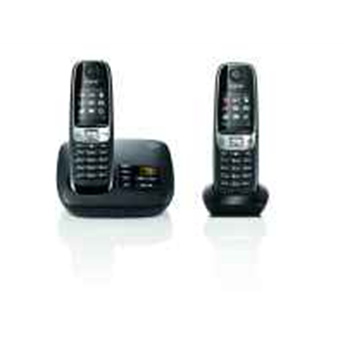 Gigaset C620A DUO, Black (BE)