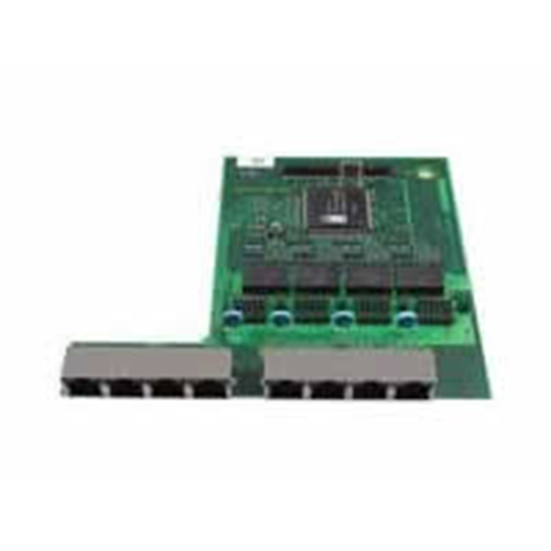 tiptel 4 S0/ 4 Up0 rack module