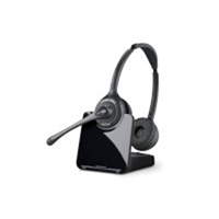 CS520 over the head (BIN) DECT headset