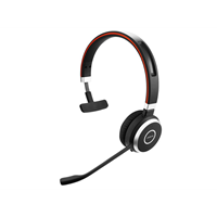 Jabra EVOLVE 65 UC Mono (USB / Bluetooth)