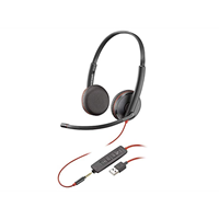 Plantronics Blackwire C3225 duo USB-A