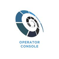 Pridis Operator Console >500 Server Software incl. LDAP en 1 client